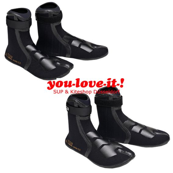 2014 ION Ballistic Socks