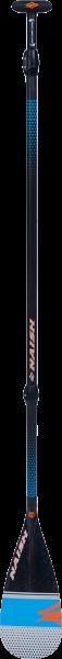 2020 Naish Carbon Plus Vario 3 Piece Paddle
