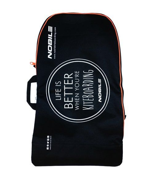 2018 Nobile NHP / One Hand Coverbag