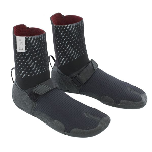 2018 ION Ballistic Boots 6/5 IS