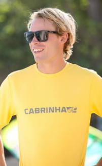 2015 CABRINHA Mens Water T