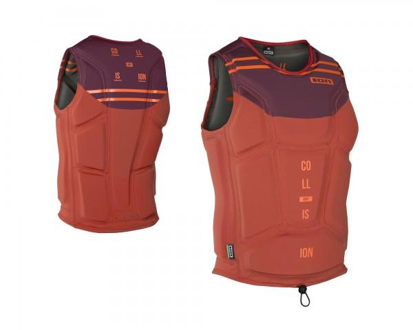 2017 ION - Collision Vest Amp