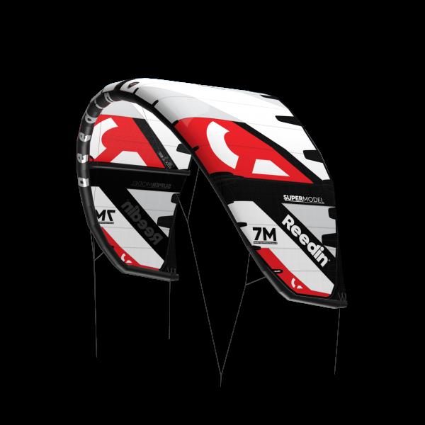 2021 Reedin Kites SuperModel V2