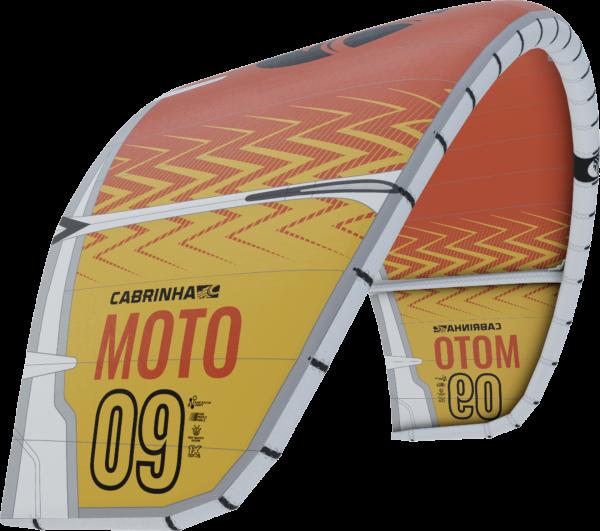 2021 CABRINHA Moto