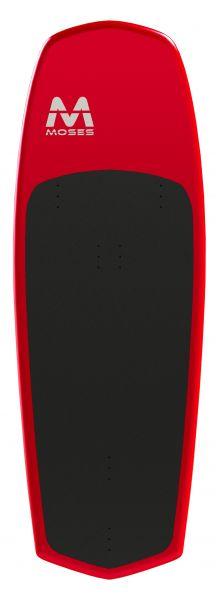 2020 Moses T55C Carbon Foil Board