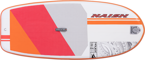 2021 Naish S25 Wing/Sup Foil Hover Inflatable