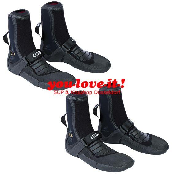2014 ION Ballistic Boots