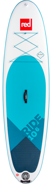 """2019 Red Paddle Co RIDE 10'6"""" x 32"""" x 4,7"""" MSL"""