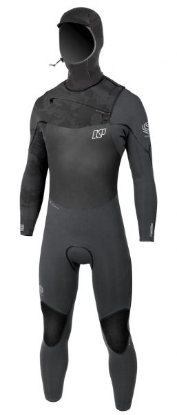 2018 NP SURF Recon 6/5/4 Hooded GBS FZ
