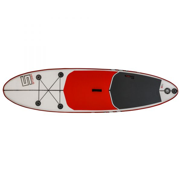 2019 STORM SUP by STX - SUP SET (incl. Pure Paddle)