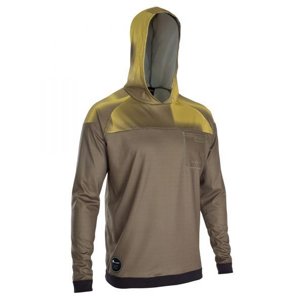 2020 ION Wetshirt Hood Men LS
