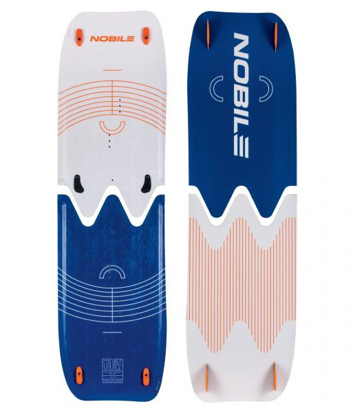 2018 Nobile Flying Carpet Split