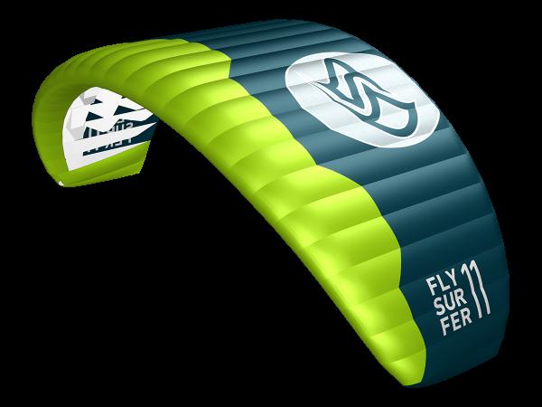 2019 Flysurfer Peak 4