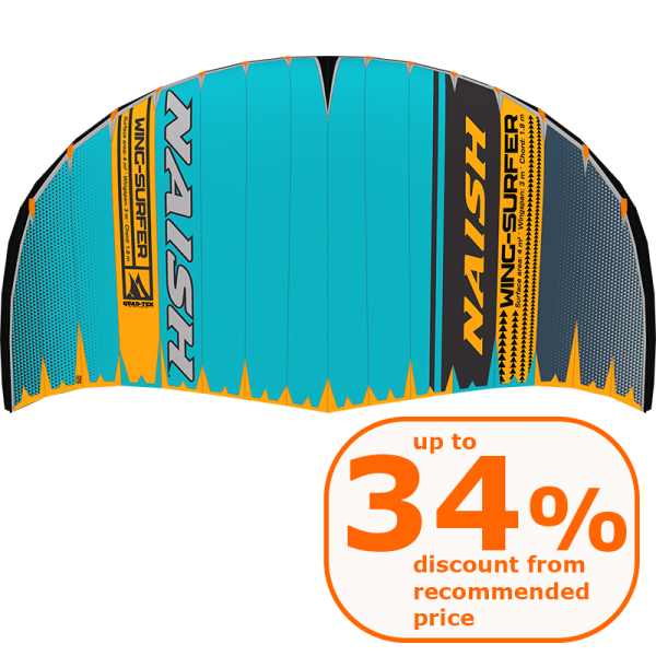 2020 Naish Wing Surfer Wingsurfer
