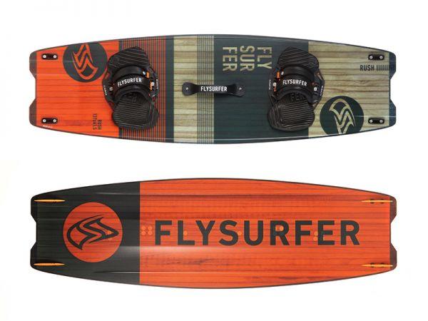 2020 Flysurfer Rush
