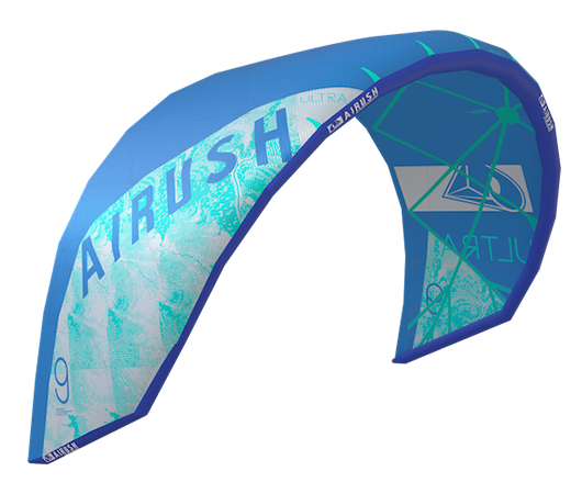 2018 AIRUSH Ultra 12m reefer blue