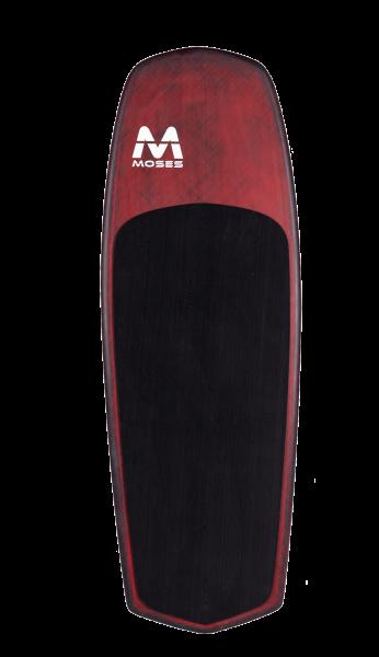 2020 Moses T45C Full Carbon Foil Board