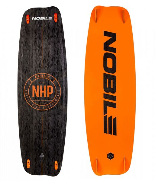 2020 Nobile NHP Carbon