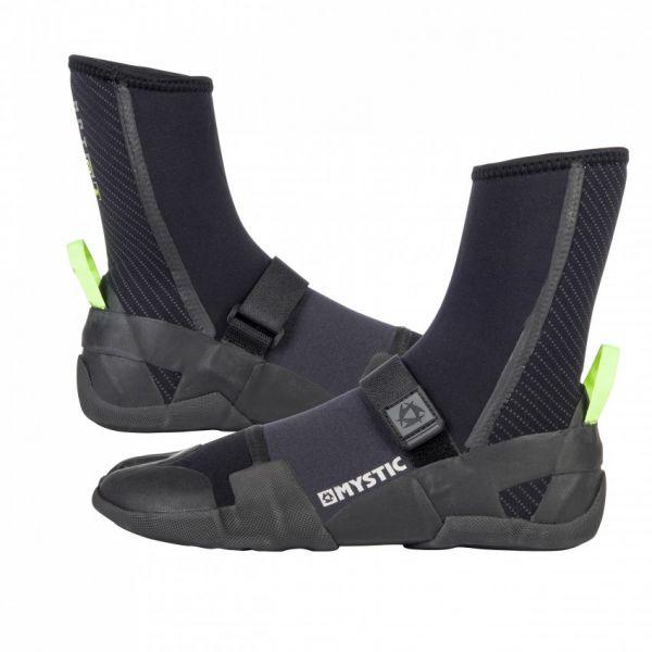 2018 MYSTIC Lightning Boot 5mm Split Toe