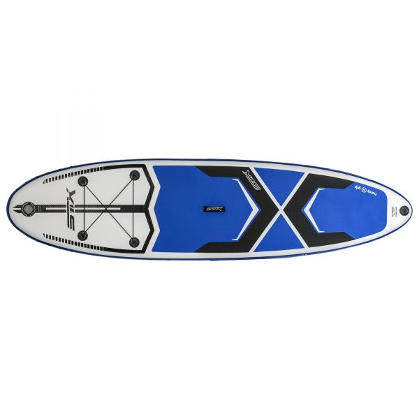 2019 STX INFLATABLE SUP 10'6″ FREERIDE BLUE