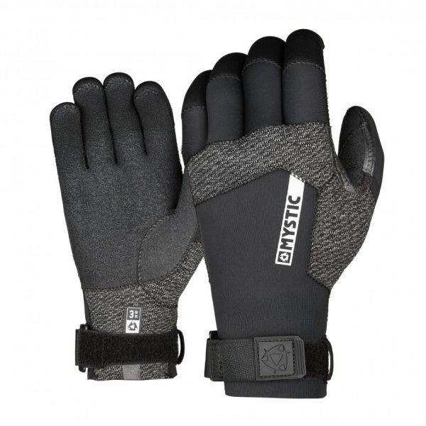 2020 Mystic Marshall Glove 3mm 5Finger Precurved
