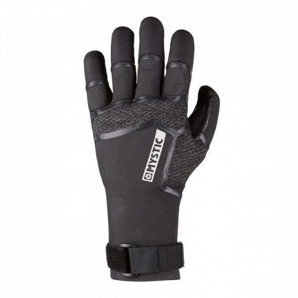 2020 Mystic Supreme Glove 5mm 5Finger Precurved