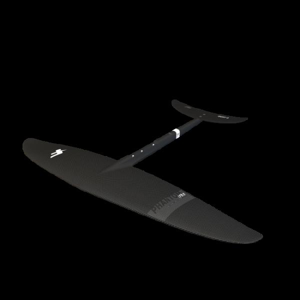 2021 F-ONE FW PHANTOM CARBON 1780 + FUSELAGE CARBON SHORT + STAB C275 SURF + TOOL TORX T30