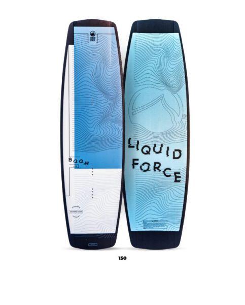 2020 Liquid Force Boom
