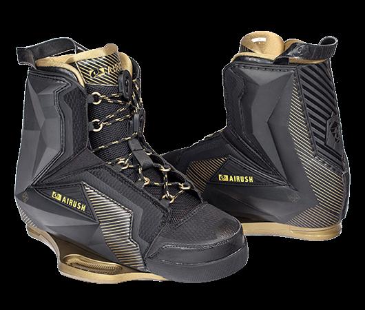 2017 AIRUSH AP Boot