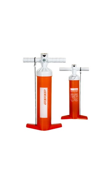 RRD H1 Pump Orange