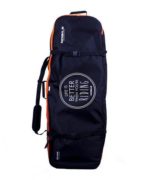 2018 Nobile Master Travel Bag