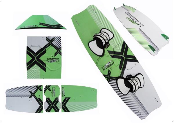 Concept X Ruler Splitboard