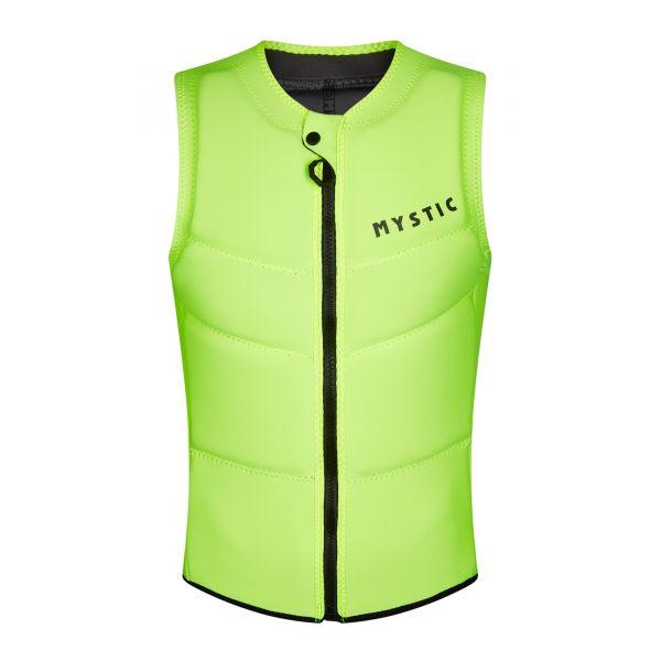 2021 MYSTIC Star Impact Vest Fzip