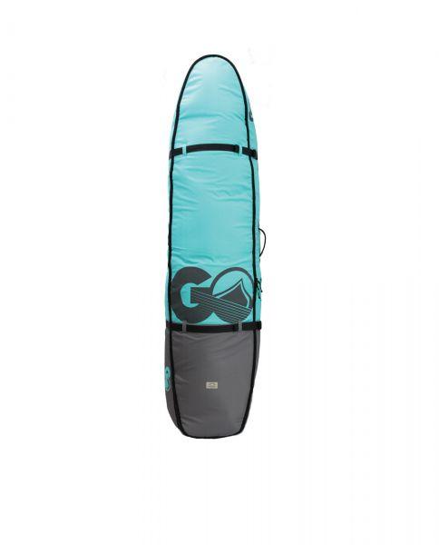 2020 Liquid Force World Surf Travel Bag BLUE
