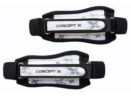 2021 CONCEPT X Foil Strap Symetric 1pcs.