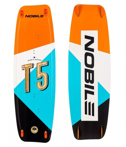 2020 Nobile T5