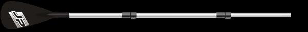 2018 JP Australia SUP Alu 3-piece adjustable