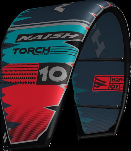 2020 Naish Torch