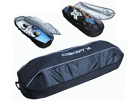 Concept X Discover Kite Travelbag 149