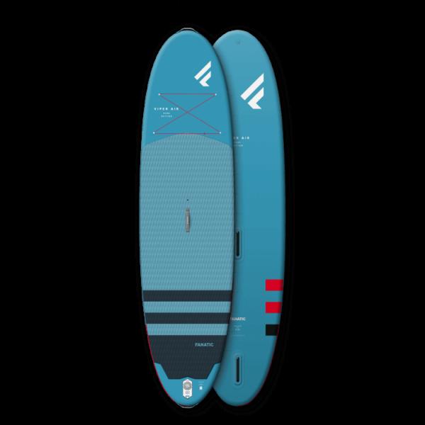 2020 Fanatic Viper Air Windsurf SUP