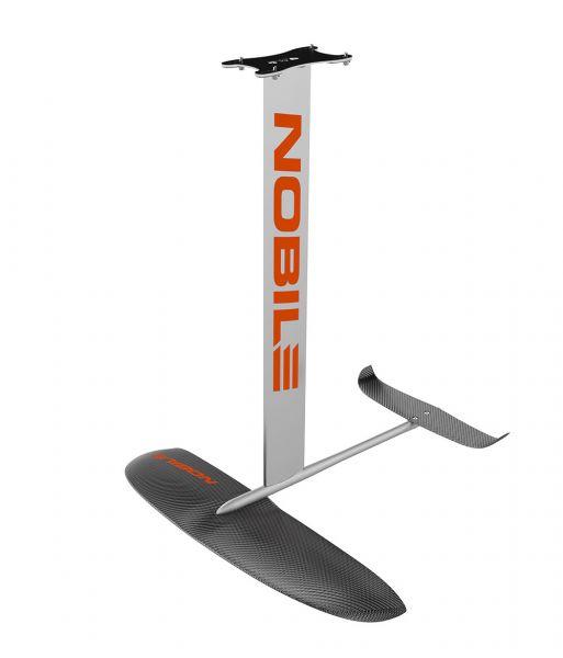 2020 Nobile Zen Carbon Surf Foil