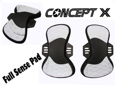 2021 CONCEPT X Kitepads Full Sense