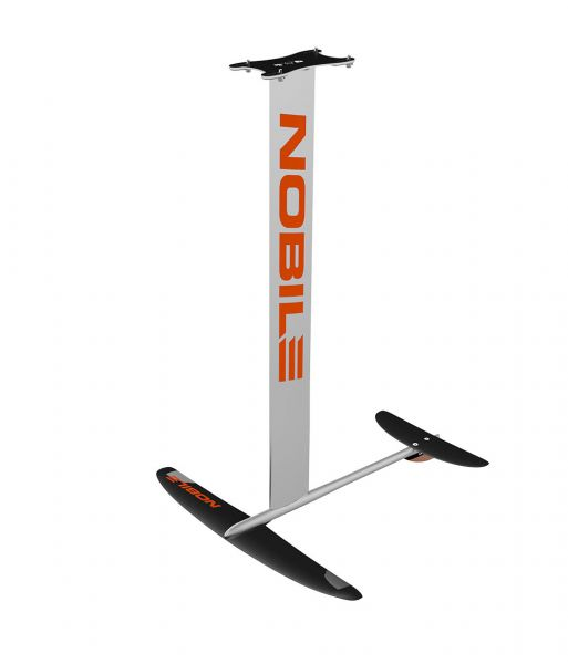 2020 Nobile Zen G10 Race Foil 96cm