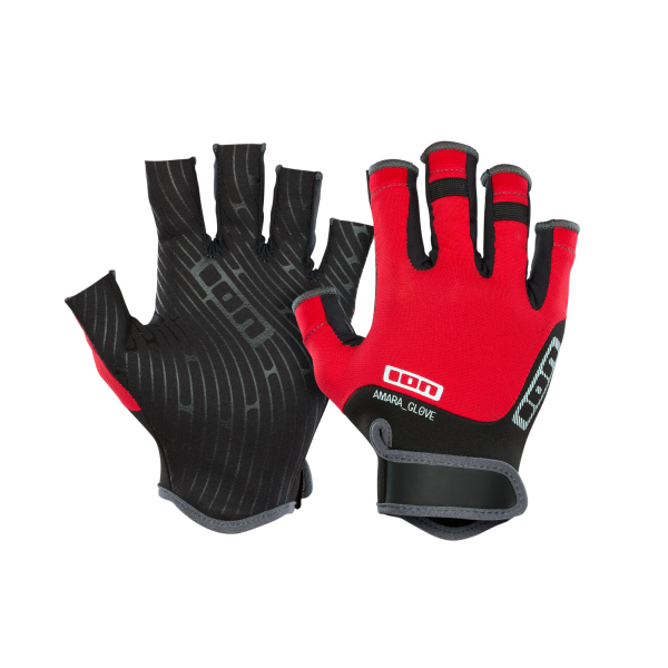 2019 ION Amara Gloves Half Finger