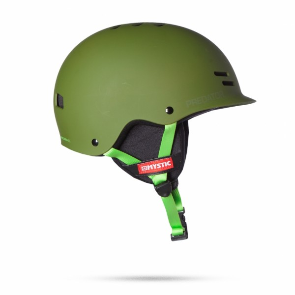 2016 MYSTIC Predator Helmet