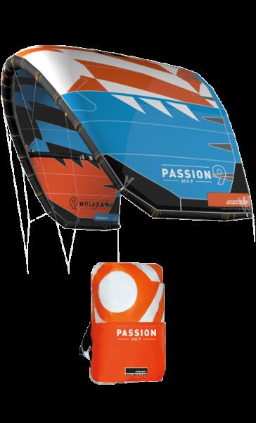 2018 RRD Passion MK IX