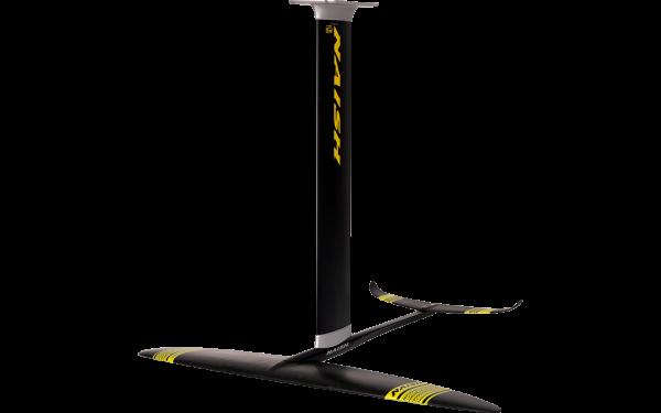 2021 Naish S25 Jet HA 1400 Complete