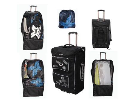 Concept X Split Travelbag L