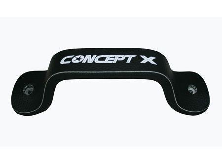 2021 CONCEPT X Grab Handle Flight II Black