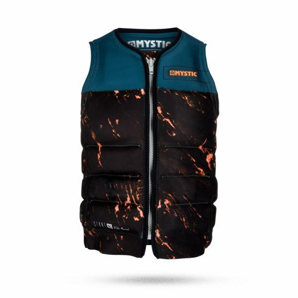 2017 MYSTIC Stone Impact Vest